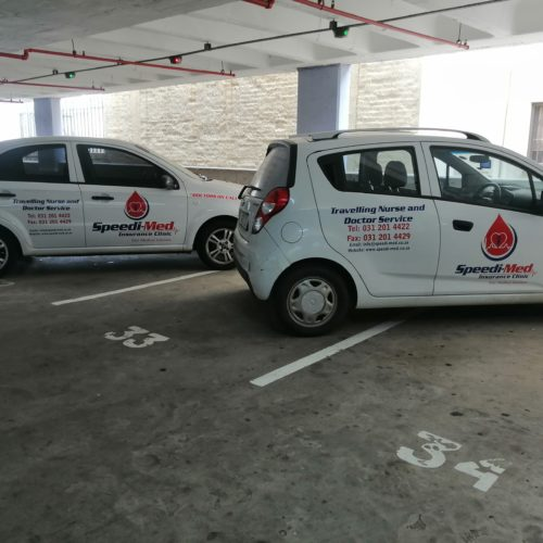 Our Vehicles